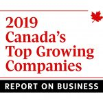 OnActuate named in The Globe and Mail's brand-new ranking of Canada's Top Growing Companies