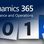 Closing the Year in Dynamics 365 Finance & Operations