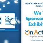 OnActuate to Sponsor GFOA Annual Conference