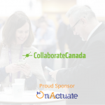 OnActuate, Supporting Sponsor of CollaborateCanada