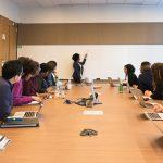 Celebrating International Women's Day at OnActuate